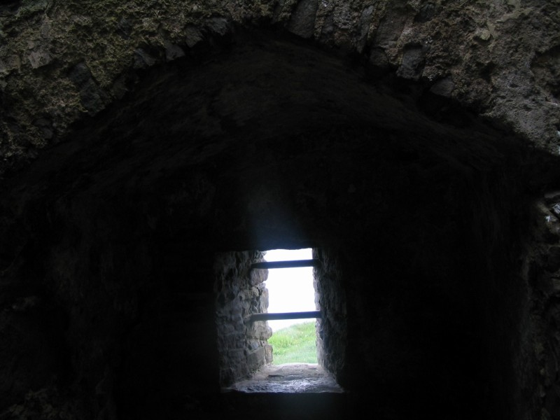Granuaile Window