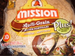 Multi grain Plus!