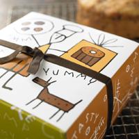 Cute packaging :)