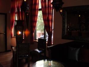 Tangierino decor
